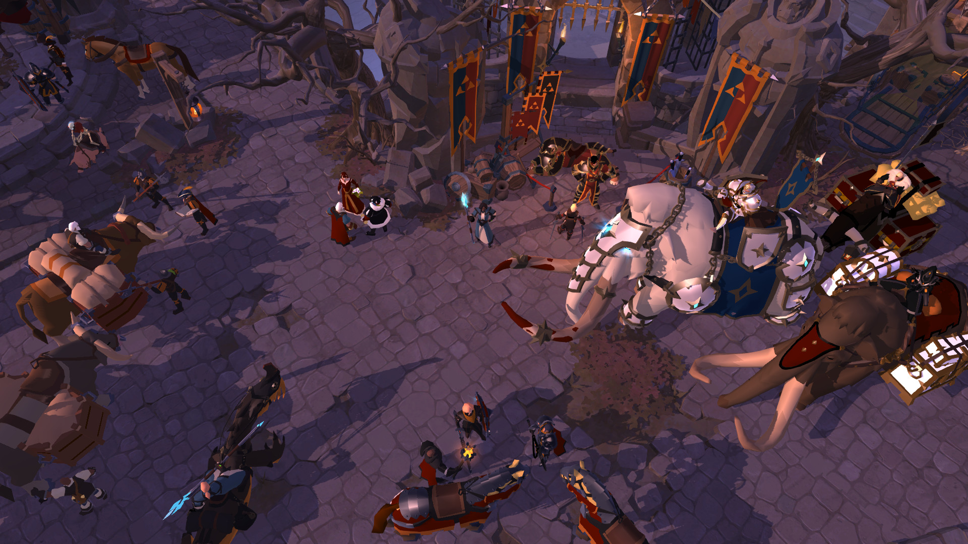 Find the best gaming PC for Albion Online