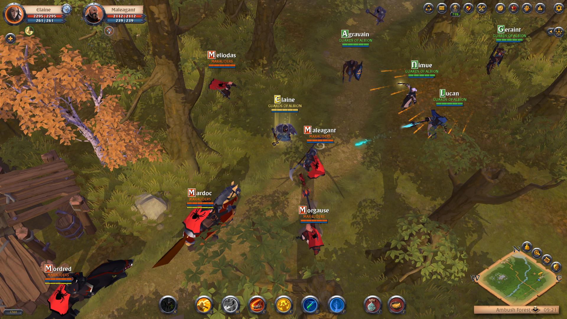 Albion Online on Steam