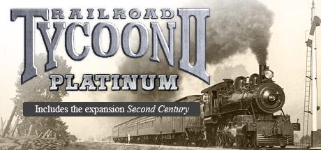 Railroad Tycoon II Platinum on Steam