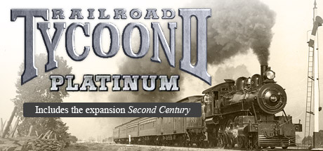 Railroad Tycoon 2: Platinum