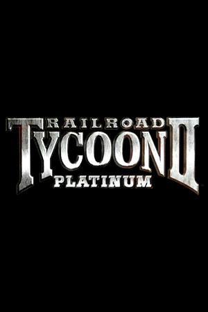 Railroad Tycoon II Platinum poster image on Steam Backlog