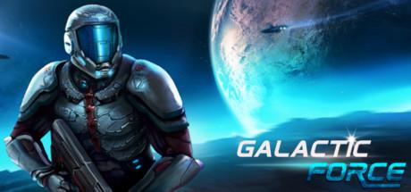 Galactic Force title thumbnail