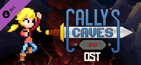 Cally's Caves 4 - OST