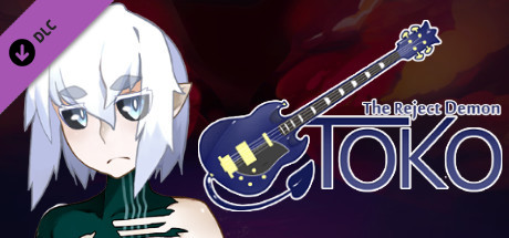 The Reject Demon: Toko ch0 — Voice Acting