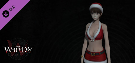 White Day - Christmas Costume - Sung-A Kim