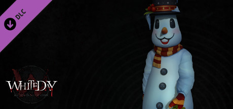 White Day - Christmas Costume - Bong-Goo Lee