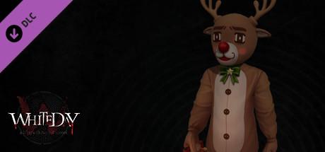 White Day - Christmas Costume - Dal-Su Son