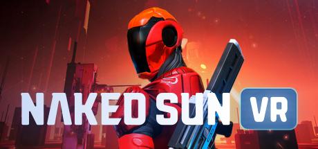 VrRoom - Naked Sun