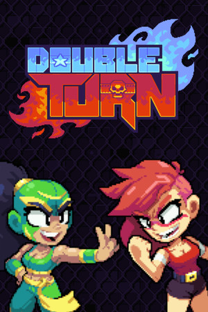 Double Turn poster image on Steam Backlog
