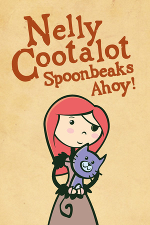 Nelly Cootalot: Spoonbeaks Ahoy! HD poster image on Steam Backlog