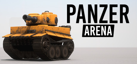 Panzer Arena title thumbnail