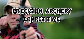 Precision Archery: Competitive cover art