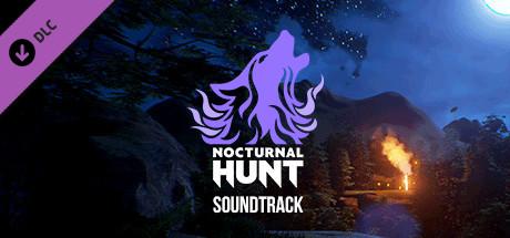 Nocturnal Hunt - Soundtrack