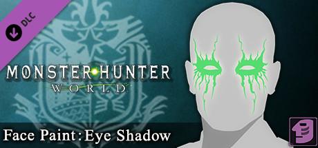 Monster Hunter: World - Face Paint: Eye Shadow