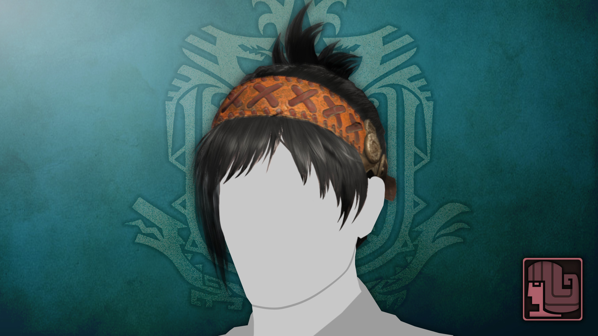 Monster Hunter World Hairstyle The Handler On Steam
