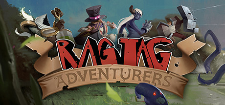 Ragtag Adventurers on Steam