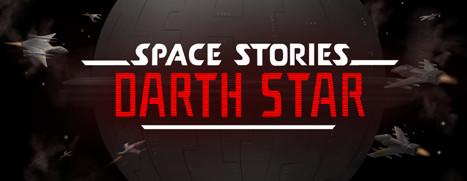 Space Stories: Darth Star