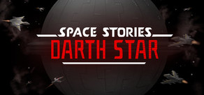 Space Stories: Darth Star cover art