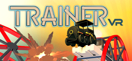 TrainerVR cover art