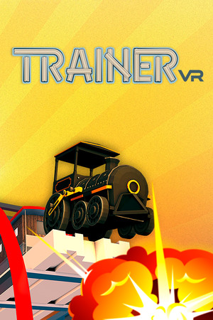 TrainerVR poster image on Steam Backlog