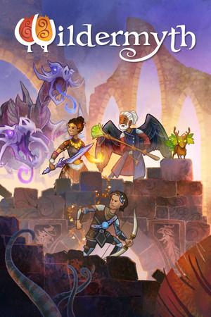 Wildermyth poster image on Steam Backlog