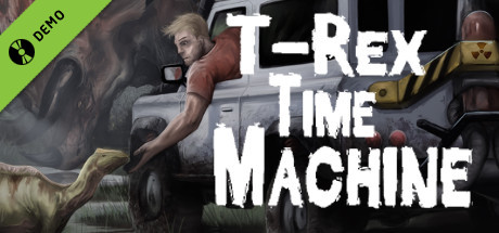 T-Rex Time Machine Demo