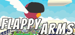Flappy Arms cover art
