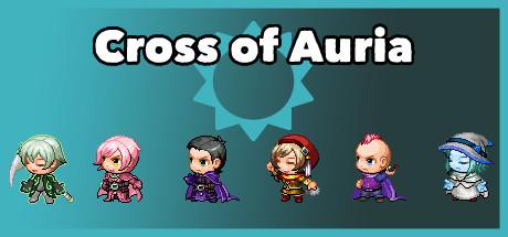 Cross of Auria på Steam