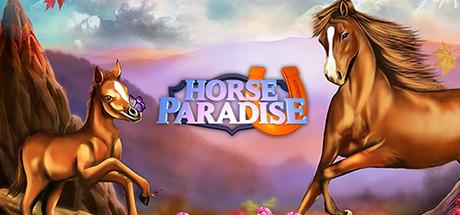 Horse Paradise - My Dream Ranch
