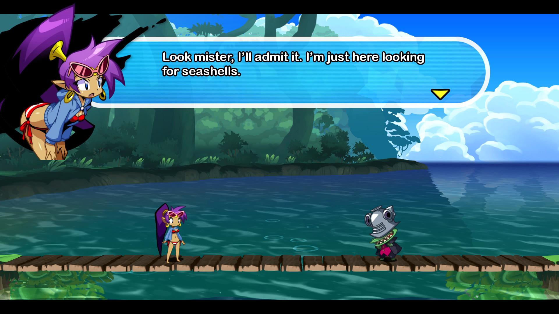 Genie ShantaeHalf ShantaeHalf Genie Ultimate ShantaeHalf Hero Hero Edition Genie Edition Ultimate rthdsQxC