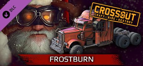 Crossout - Frostburn Pack