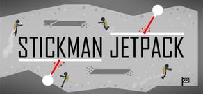 Stickman Jetpack cover art