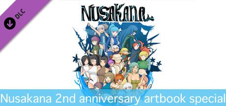 Nusakana - 2nd Anniversary Artbook