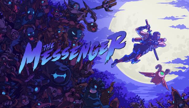 The Messenger on Steam