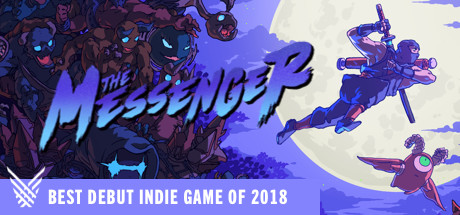 Teaser image for The Messenger