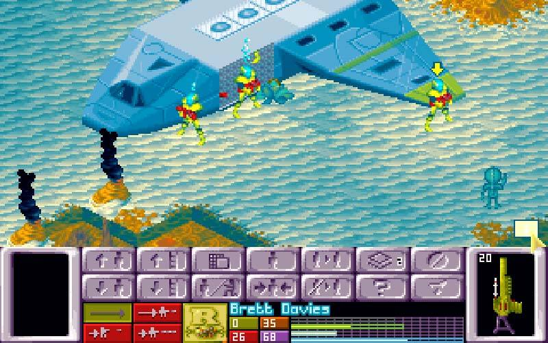 X-COM: Terror From the Deep on Steam