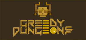 Greedy Dungeons cover art