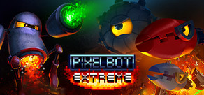 pixelBOT EXTREME! cover art