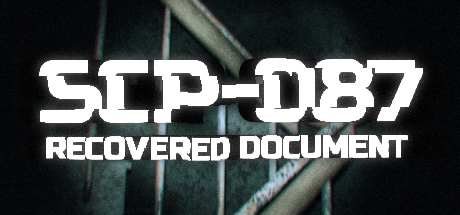 SCP-087: Recovered document