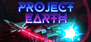 Project Earth cover art