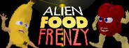 Alien Food Frenzy
