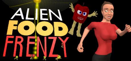 Teaser image for Alien Food Frenzy