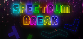 Spectrum Break cover art