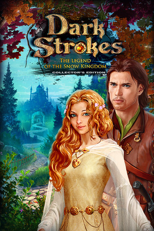 Dark Strokes: The Legend of the Snow Kingdom Collector's Edition poster image on Steam Backlog