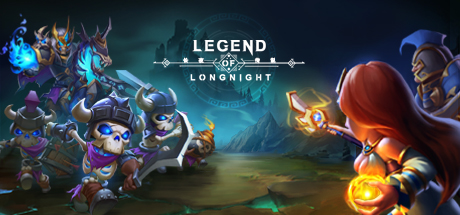 Legend of Long Night