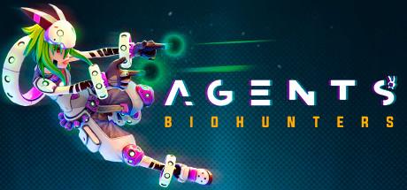 Купить Agents: Biohunters