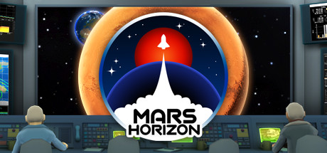 Mars Horizon on Steam