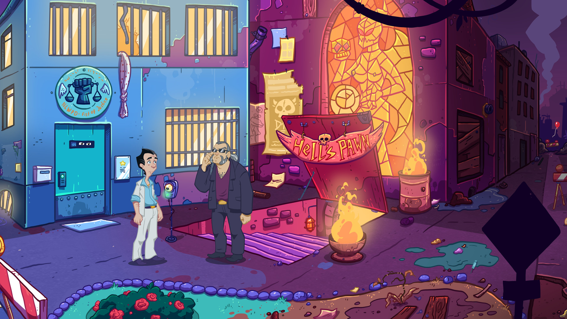 Leisure Suit Larry: Wet Dreams Don't Dry 3DM Download