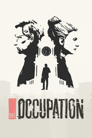 The Occupation poster image on Steam Backlog