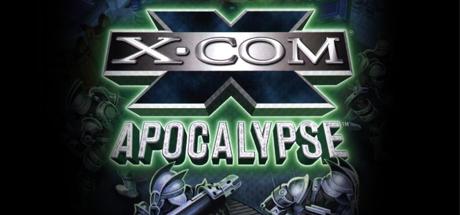 X Com Apocalypse